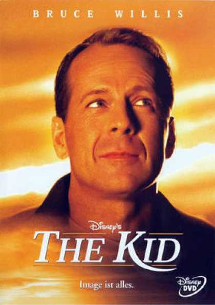 German DVDs - The Kid