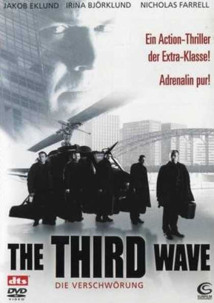 German DVDs - The Third Wave