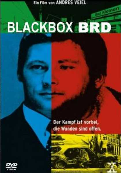 German DVDs - Blackbox