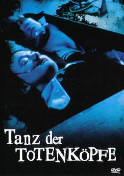 German DVDs - The Legend Of Hell House