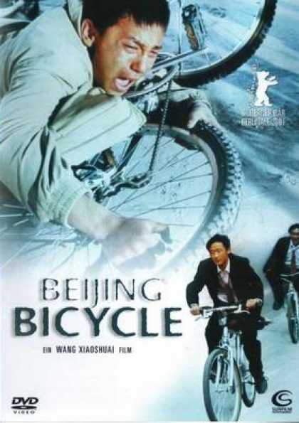 German DVDs - Beijing Bicycle