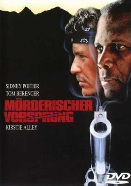 German DVDs - Shoot To Kill