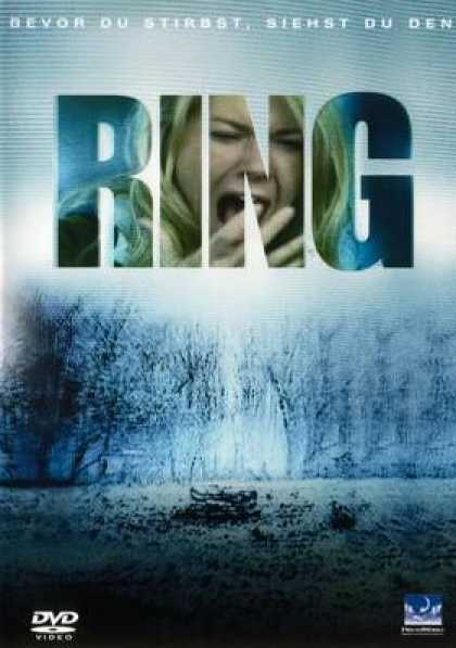German DVDs - The Ring