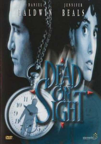German DVDs - Dead On Sight