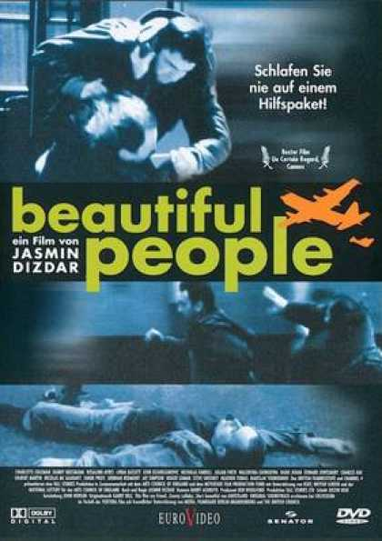 German DVDs - Beautiful People