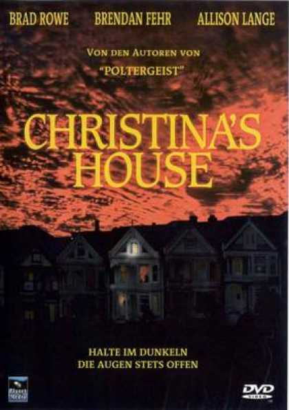German DVDs - Christinas House