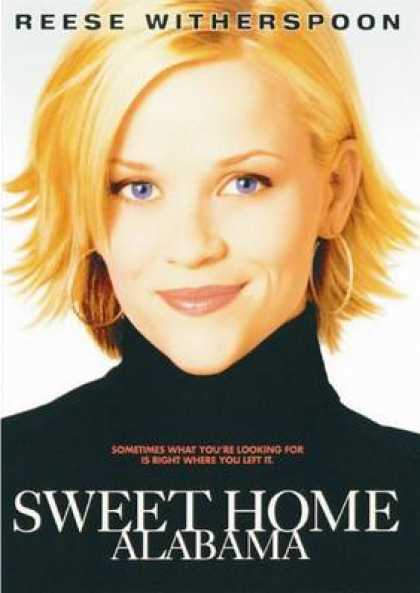 German DVDs - Sweet Home Alabama