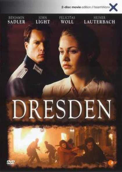 German DVDs - Dresden