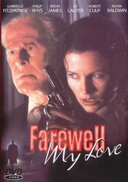 German DVDs - Farewell My Love