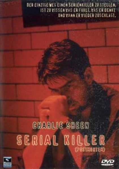 German DVDs - Serial Killer