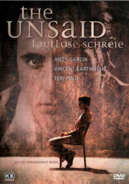 German DVDs - The Unsaid