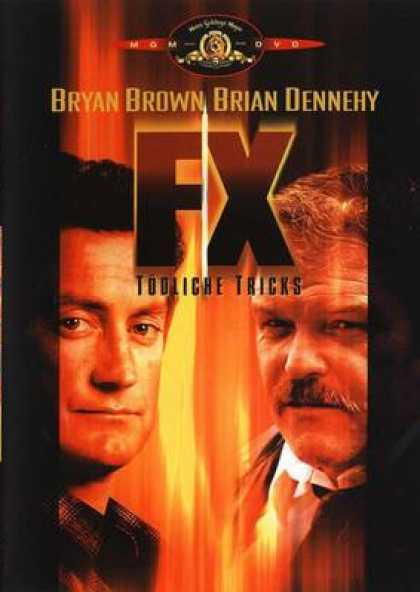 German DVDs - Fx