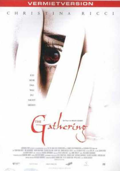 German DVDs - The Gathering