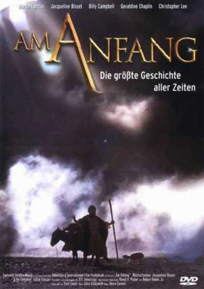 German DVDs - In The Beginning