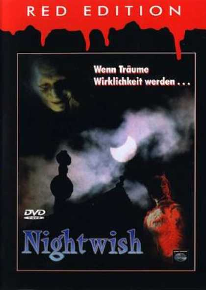 German DVDs - Nightwish