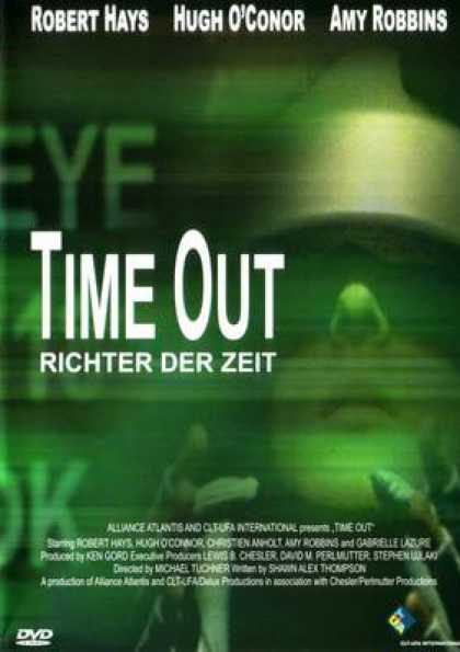 German DVDs - Time Out