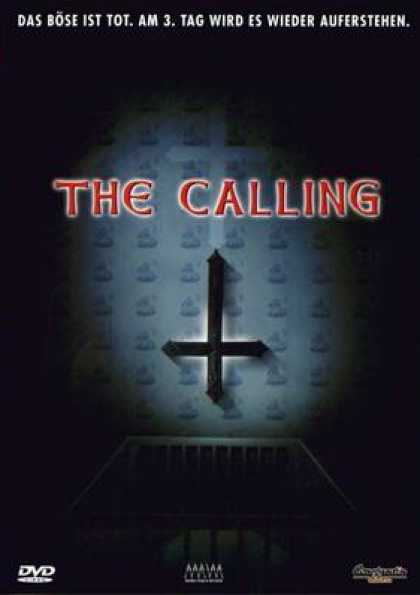 German DVDs - The Calling