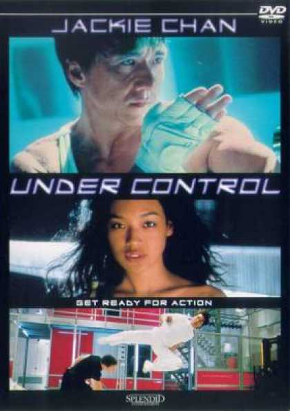 German DVDs - Under Control