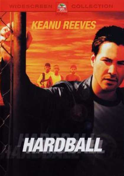 German DVDs - Hardball
