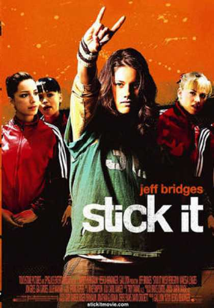 German DVDs - Stick It