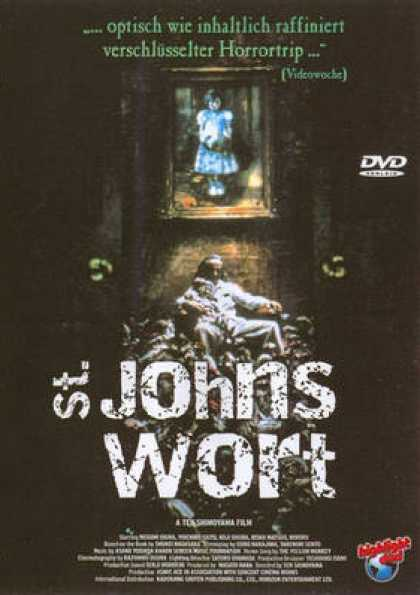 German DVDs - St Johns Wort