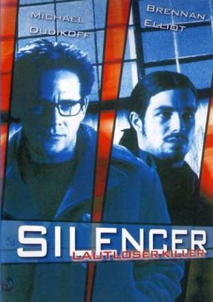 German DVDs - Silencer