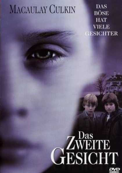 German DVDs - The Good Son