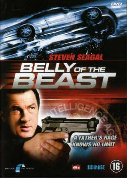 German DVDs - The Belly Of The Beast