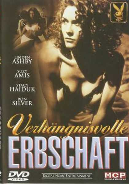German DVDs - The Beneficiary