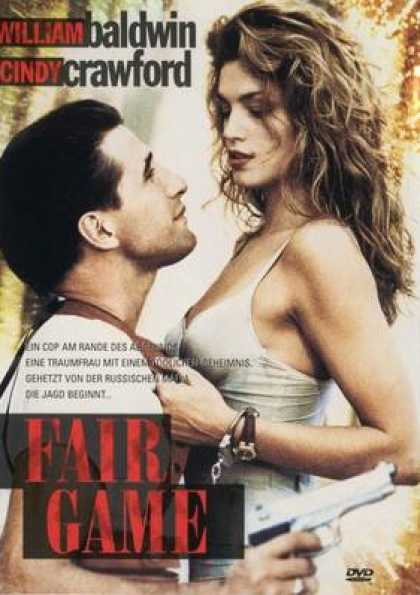 German DVDs - Fair Game