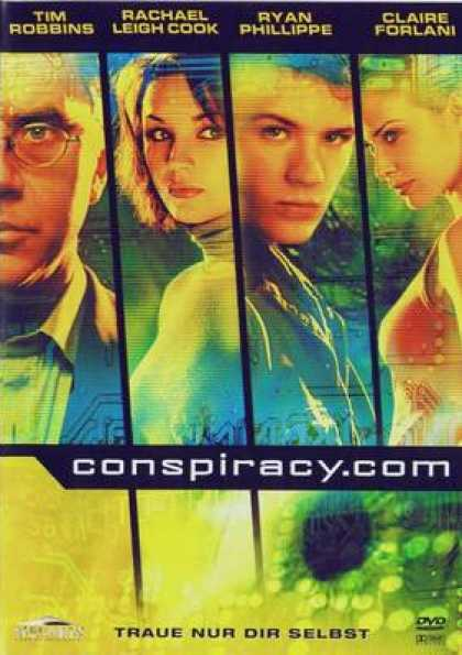 German DVDs - Conspiracy.Com