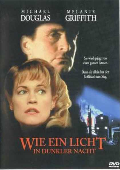German DVDs - Shining Through