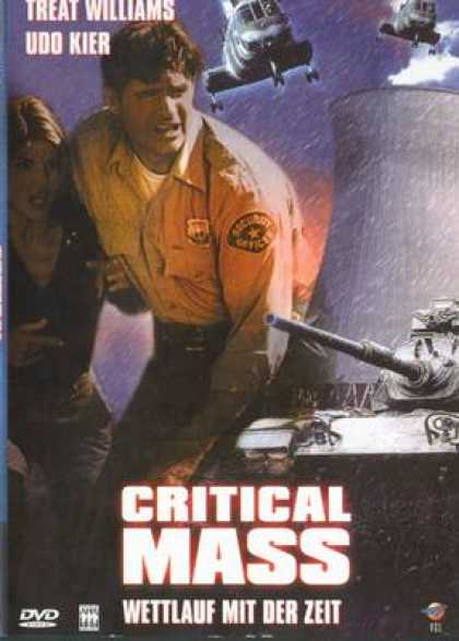 German DVDs - Critical Mass