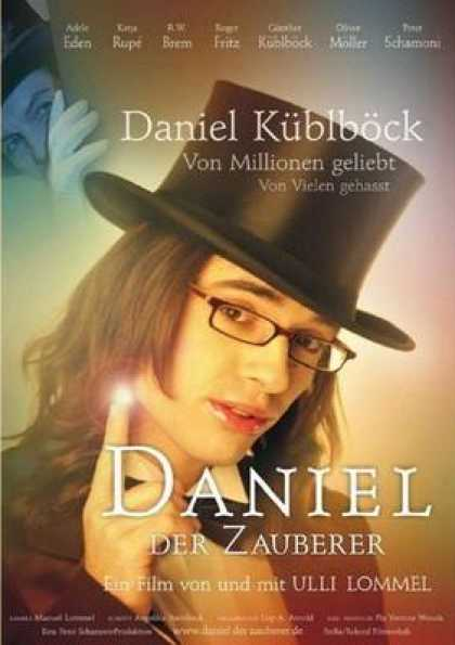German DVDs - Daniel