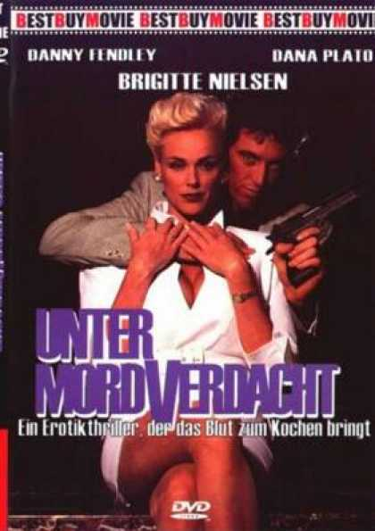 German DVDs - Under Murder Suspicion