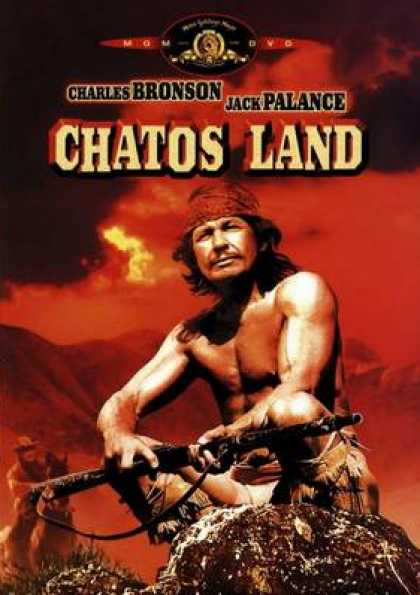 German DVDs - Chatos Land