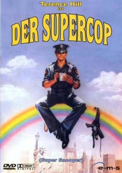 German DVDs - Super Snooper