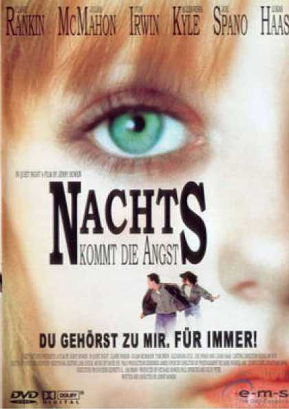 German DVDs - In Quiet Night