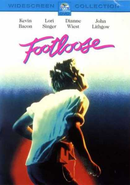 German DVDs - Footloose
