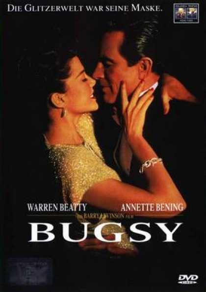 German DVDs - Bugsy