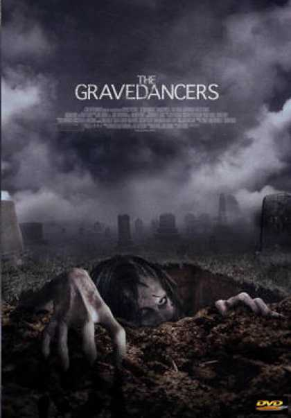 German DVDs - The Gravedancers