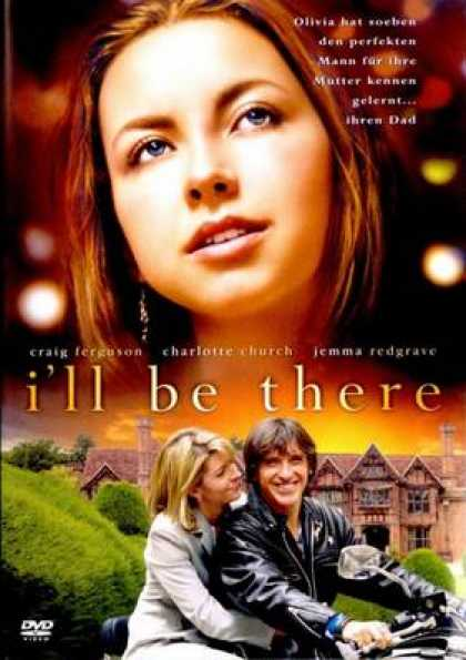 German DVDs - I Will Be There