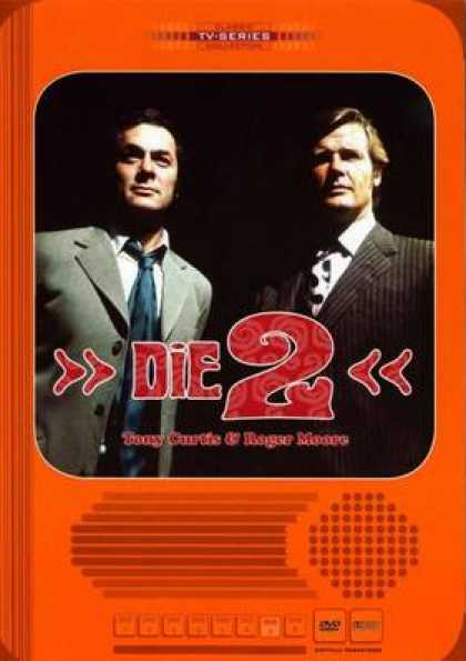 German DVDs - The 2 Volume 7 Episodes 19 - 21