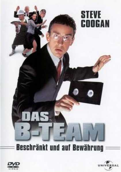 German DVDs - The Parole Officer