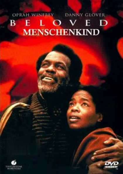 German DVDs - Beloved