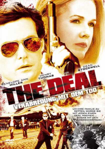 German DVDs - The Deal