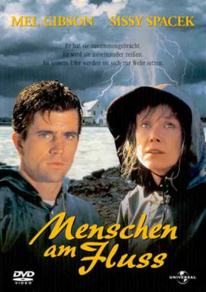 German DVDs - The River