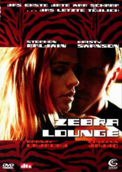 German DVDs - Zebra Lounge