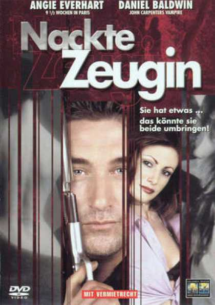 German DVDs - Bare Witness