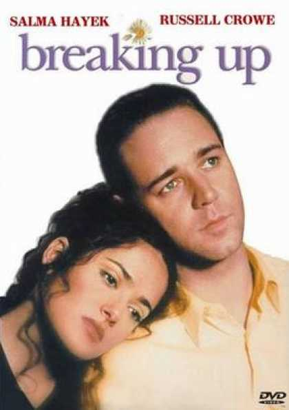 German DVDs - Breaking Up